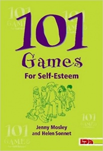 101 GAMES FOR SELF-ESTEEM