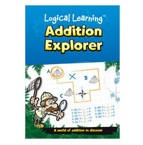 LOGICAL LEARNING:  ADDITION EXPLORER