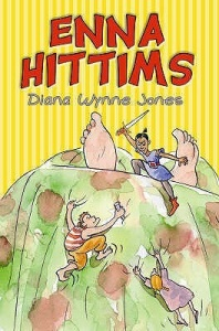 'ENNA HITTIMS'  by Diana Wynne Jones