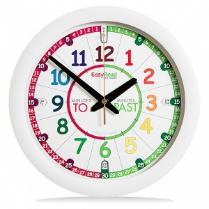 EASYREAD TIME TEACHER CLOCK