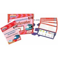 SMART TRAY: Reading Comprehension Accelerator Set 1 (Fiction)