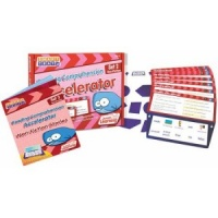 SMART TRAY: Reading Comprehension Accelerator Set 2 (Non-Fiction)