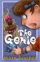 'THE GENIE' by Mary Hooper