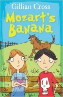 'MOZART'S BANANA' by Gillian Cross