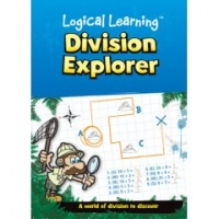 LOGICAL LEARNING: DIVISION EXPLORER