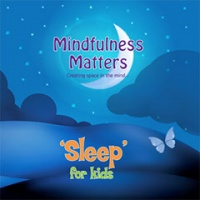 MINDFULNESS MATTERS - 'SLEEP' CD