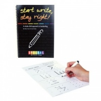 START WRITE, STAY RIGHT!