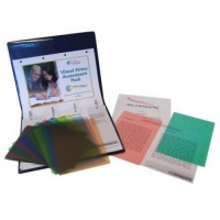 VISUAL STRESS ASSESSMENT PACK