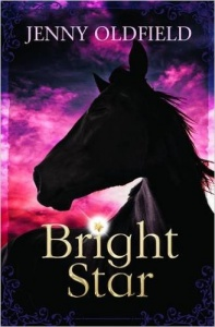 'BRIGHT STAR' by Jenny Oldfield