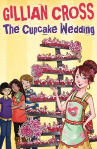 'THE CUPCAKE WEDDING' by Gillian Cross