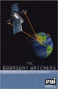 'THE DOOMSDAY WATCHERS' by Steve Barlow & Steve Skidmore