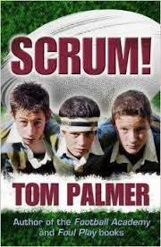'SCRUM' by Tom Palmer