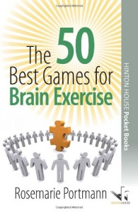 THE 50 BEST GAMES FOR BRAIN EXERCISE