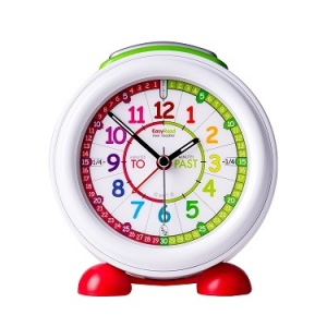 EASYREAD CHILDREN'S ALARM CLOCK