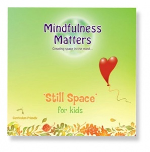 MINDFULNESS MATTERS  -  'STILL SPACE' CD