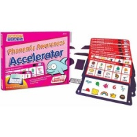 SMART TRAY: Phonemic Awareness Accelerator