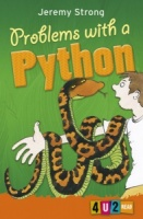 'PROBLEMS WITH A PYTHON' by Jeremy Strong