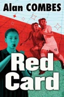 'RED CARD' by Alan Combes