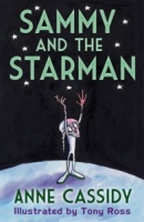 'SAMMY AND THE STARMAN' by Anne Cassidy
