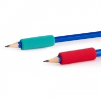 COMFORT PENCIL GRIPS (PACK OF 2)