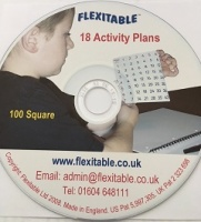 FLEXITABLE ACTIVITIES CD