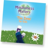 MINDFULNESS MATTERS -  'THE ZONE' CD
