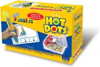 HOT DOTS JOLLY PHONICS SET SIX: TRICKY WORDS