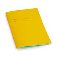 TINTED SPELLING EXERCISE BOOKS