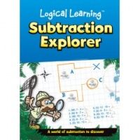 LOGICAL LEARNING: SUBTRACTION EXPLORER