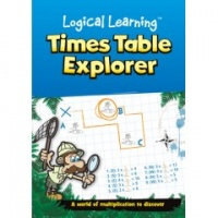 LOGICAL LEARNING: TIMES TABLES EXPLORER