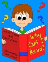 'WHY CAN'T I READ?' by AJ Torres & Laurie O'Hara